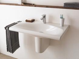 ideal standard daylight. Black Bedroom Furniture Sets. Home Design Ideas