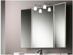 Zierath badezimmer spiegel