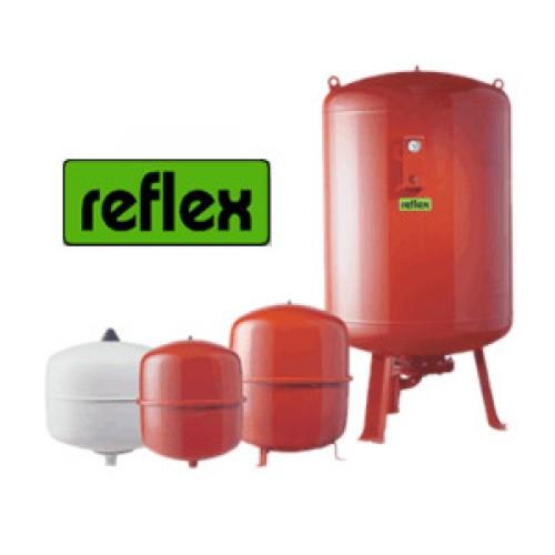 reflex n ausdehnungsgef klimaanlage und heizung. Black Bedroom Furniture Sets. Home Design Ideas